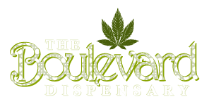 The Boulevard Dispensary Logo